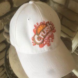 Orange Crush Cap